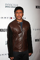 Aasif Mandvi<br /> MEN'S FITNESS Celebrates The 2014 GAME CHANGERS, Palihouse, West Hollywood, CA 09-17-14<br /> David Edwards/DailyCeleb.com 818-249-4998