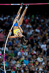 Athletes compete during the IAAF 15th World Track & Field Championships Beijing 2015 at the Beijing National Stadium on 26 August 2015 in Beijing, China. Photo by Victor Fraile / Power Sport Images