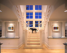 Design:John Gillespie, Architect.Read Res.Rockport, Me