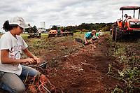 Perkasie, Pennsylvania, September 30, 2014 - Blooming Glen Farm