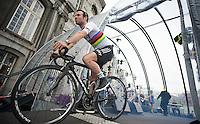 Tour de France 2012: prep & prologue