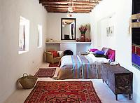 Tigmi Tagadert - Morocco