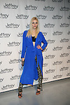 Andrej Peji?   Attends Jeffrey Fashion Cares 10th Anniversary New York Fundrasier Hosted by Emmy Rossum Held at the Intrepid, NY 4/2/13