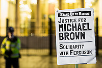"Stand Up To Racism: ""Justice for Mike Brown - US Embassy Emergency Protest"""