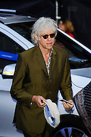 LONDON, ENGLAND - SEPTEMBER 15: Sir Bob Geldof attending the 'The Beatles: Eight Days A Week - The Touring Years'  World Premiere at Odeon Cinema, Leicester Square on September 15, 2016 in London, England.<br /> CAP/MAR<br /> &copy;MAR/Capital Pictures /MediaPunch ***NORTH AND SOUTH AMERICAS ONLY***