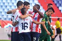 Atletico Junior vs La Equidad, 20-11-2016. LA II _2016