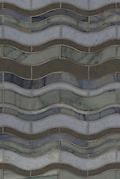 Name: Waves<br /> Style: Contemporary<br /> Product Number: CB0759<br /> Description: Waves in Kay's Green, Blue Macauba, Celeste (p), Montevideo (h)