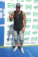 FLUSHING NY- AUGUST 27: Flo Rida attends Arthur Ashe kids day at the USTA Billie Jean King National Tennis Center on August 27, 2016 in Flushing Queens. Photo byMPI04 / MediaPunch