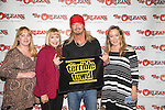 Bret Michaels SAT VIP Orleans Meet N Greet