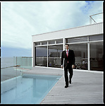 Anthony Puntigam of Bradfield and Prichard Double Bay Real Estate, Sydney, Australia.