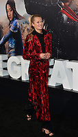 Toni Garrn at the premiere for &quot;The Great Wall&quot; at the TCL Chinese Theatre, Hollywood, Los Angeles, USA 15 February  2017<br /> Picture: Paul Smith/Featureflash/SilverHub 0208 004 5359 sales@silverhubmedia.com