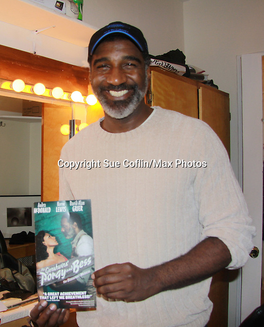 norm lewis height