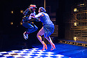 London, UK. 23.10.2014. A HARLEM DREAM choreographed by Ivan Blackstock, opens in the Maria, at the Young Vic. Picture shows: Photograph © Jane Hobson.