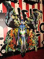 Heidi Klum's 15th Annual Halloween Party