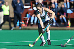 15 November 2014: Liberty's Bethany Barr (NIR). The University of North Carolina Tar Heels hosted the Liberty University Flames at Francis E. Henry Stadium in Chapel Hill, North Carolina in a 2014 NCAA Division I Field Hockey Tournament First Round game. UNC won the game 2-1.