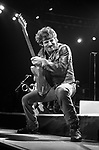 Bruce Springsteen, Oakland Colisium Arena,10/22/84