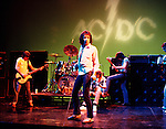 AC/DC 1978 Bon Scott..