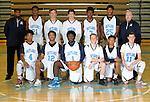 11-23-15, Skyline High School boy'd junior varsity basketball team