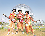 2014-09-06 Bestival Saturday #wightlive events
