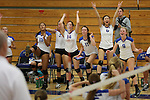 2013 girls volleyball: Los Altos High School