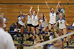 2013 girls volleyball: Los Altos High School