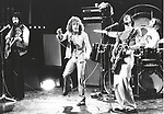 The WHO 1973 John Entwistle, Roger Daltrey, Pete Townshend and Keith Moon on Top Of The Pops....