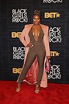 MODEL, ACTRESS, PRODUCER EVA MARCILLE ATTENDS THE 2016 BLACK GIRLS ROCK! Hosted by TRACEE ELLIS ROSS  Honors RIHANNA (ROCK STAR AWARD), SHONDA RHIMES (SHOT CALLER), GLADYS KNIGHT LIVING LEGEND AWARD), DANAI GURIRA (STAR POWER), AMANDLA STENBERG YOUNG, GIFTED & BLACK AWARD), AND BLACK LIVES MATTER FOUNDERS PATRISSE CULLORS, OPALL TOMETI AND ALICIA GARZA (CHANGE AGENT AWARD) HELD AT NJPAC