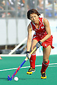 Mika Iimura (JPN), .MAY 5, 2012 - Hockey : .2012 London Olympic Games Qualification World Hockey Olympic Qualifying Tournaments, Final match between .Japan Women's 5-1 Azerbaijan Women's .at Gifu prefectural Green Stadium, Gifu, Japan. (Photo by Akihiro Sugimoto/AFLO SPORT) [1080]