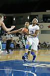 UK Women's Basketball 2012: USC Upstate