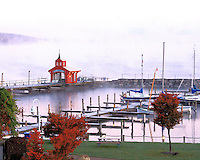 Seneca Lake Harbor, Watkins Glen, NY