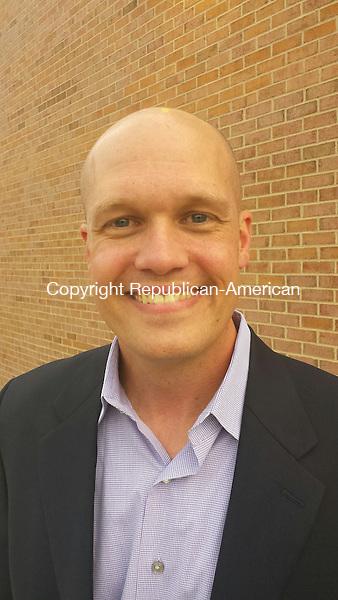 WATERTOWN, CT, 08 June 2015 - 060815LW01 - Robert Makowski. Laraine Weschler Republican-American