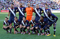 USA Men vs Slovenia June 18 2010