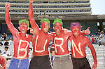 Major League Soccer Dallas Burn