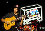 2008 Road Recovery Event at Nokia Theater