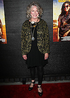 HOLLYWOOD, LOS ANGELES, CA, USA - MAY 30: Veronica Cartwright at 'The Odd Way Home' Los Angeles Premiere held at the Arena Cinema Hollywood on May 30, 2014 in Hollywood, California, Los Angeles, California, United States. (Photo by Celebrity Monitor)