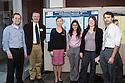 Public Health Poster Session. Class of 2015. Benjamin Brown, Burton Wilcke, Olga Kuzina, Anisha Patel, unkown, Kristopher Azevedo.