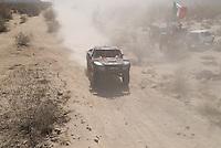 Trophy truck, 2008 San Felipe Baja 250