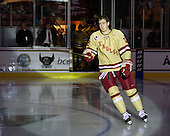 Kevin Hayes (BC - 12) - The Boston College Eagles defeated the visiting Northeastern University Huskies 3-0 after a banner-raising ceremony for BC's 2012 national championship on Saturday, October 20, 2012, at Kelley Rink in Conte Forum in Chestnut Hill, Massachusetts.