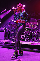 HOLLYWOOD FL - NOVEMBER 11: Cassadee Pope performs at Hard Rock Live held at the Seminole Hard Rock Hotel & Casino on November 11, 2016 in Hollywood, Florida. Credit: mpi04/MediaPunch