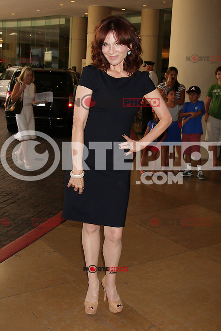 BEVERLY HILLS, CA - AUGUST 02: Marilu Henner at the Hallmark Channel and Hallmark Movie Channel's 2012 'TCA Summer Press Tour' on August 2, 2012 in Beverly Hills, California. &copy;&nbsp;mpi26/ MediaPunch Inc. /NortePhoto.com<br />