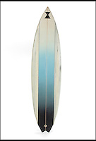 BNPs.co.uk (01202 558833)<br /> Pic: JuliensAuctions/BNPS<br /> <br /> Patrick Swayze's custom made surfboard for Point Break is estimated at &pound;4,790.<br /> <br /> The iconic leather jacket worn by Patrick Swayze as he delivers the famous line &quot;Nobody puts Baby in a corner&quot; is up for grabs.<br /> <br /> The notable piece of clothing from the 1987 classic Dirty Dancing has been given a conservative estimate of less than &pound;5,000 but auctioneer Darren Julien says the &quot;Holy Grail&quot; of Swayze memorabilia could fetch more than six times that.<br /> <br /> The surfboard from Point Break (1991) and Swayze's shirt from Ghost (1990) are also among the key lots being sold by his wife of 34 years, Lisa Niemi.<br /> <br /> The Hollywood items being sold by Julien's in Los Angeles, following the star's death from pancreatic cancer in 2009, offer film fans the chance to own a piece of pop culture history.<br /> <br /> The memorabilia will be sold in Los Angeles on April 28 and 29.