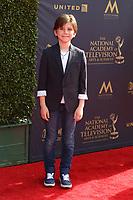 LOS ANGELES - APR 28:  Alexander James Rodriguez at the 2017 Creative Daytime Emmy Awards at the Pasadena Civic Auditorium on April 28, 2017 in Pasadena, CA