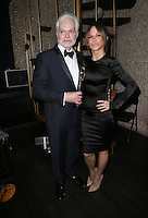 Hollywood, CA - February 19: Dr. Harold Lancer, Robin Antin, At 3rd Annual Hollywood Beauty Awards_Inside, At Avalon Hollywood In California on February 19, 2017. Credit: Faye Sadou/MediaPunch