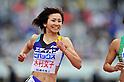 Ayako kimura (JPN), .APRIL 29, 2012 - Athletics : The 46th Mikio Oda Memorial athletic meet, JAAF Track & Field Grand Prix Rd.3,during Women's 100mH .at Hiroshima Kouiki Kouen (Hiroshima Big arch), Hiroshima, Japan. (Photo by Jun Tsukida/AFLO SPORT) [0003].