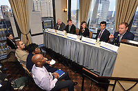 Friday Panel Discussions | Yale SOM Education Leadership Conference 5 April 2013