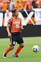 Arata Sugiyama (Ardija),.APRIL 23, 2011 - Football :.2011 J.League Division 1 match between Omiya Ardija 0-1 Kashiwa Reysol at NACK5 Stadium Omiya in Saitama, Japan. (Photo by Hiroyuki Sato/AFLO)
