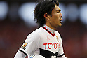 Yoshizumi Ogawa (Grampus), DECEMBER 3, 2011 - Football / Soccer : 2011 J.LEAGUE Division 1 final sec between Niigata Albirex 0-1 Nagoya Grampus at Niigata bigswan stadium in Niigata, Japan. (Photo by Yusuke Nakanishi/AFLO SPORT) [1090]