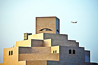 The Museum of Islamic Art, Doha, Qatar, I. M. Pei