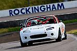 Rockingham 2012 Mk3 Cup