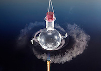 HERO'S ENGINE OR AN AEOLIPILE<br />